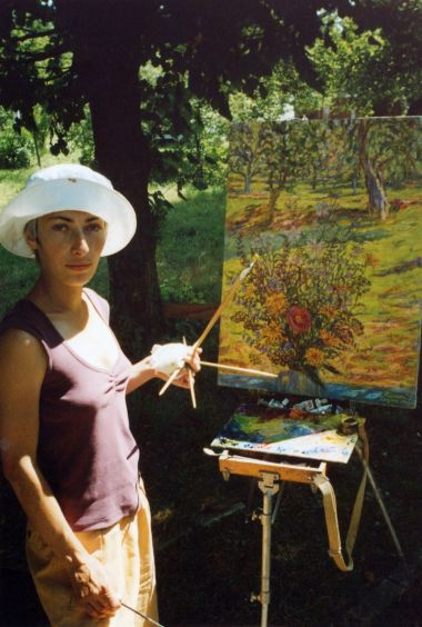 CountryPainter