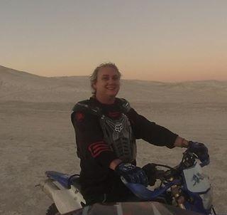wrymotorcyclist