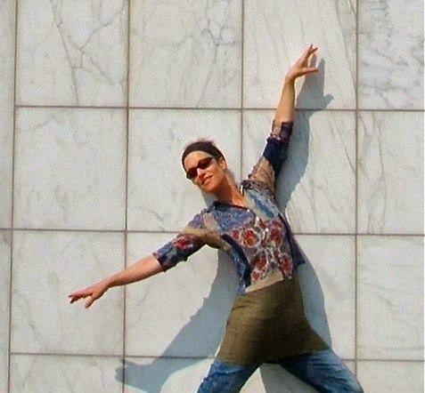 Mountaindancer